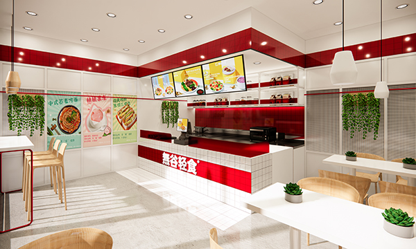 <strong>开沙拉店需要投资多少?无谷轻食加费多少钱?-轻食加盟品牌</strong>