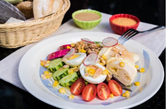轻食餐饮加盟:轻食这样吃,你一定不会瘦!